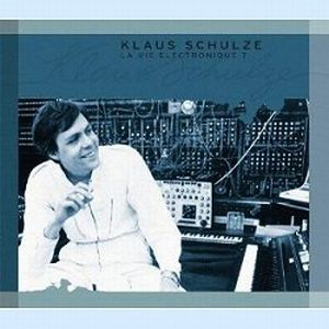Klaus Schulze - La Vie Electronique 7 CD (album) cover