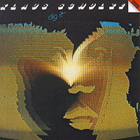 Klaus Schulze - Dig It CD (album) cover
