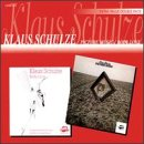 Klaus Schulze - Body Love : Original Filmmusik CD (album) cover