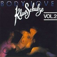 Klaus Schulze - Body Love Vol. 2 CD (album) cover