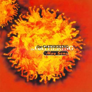 The Gathering - The May Song CD (album) cover