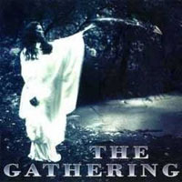 The Gathering - Almost A Dance CD (album) cover