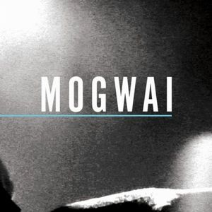 MOGWAI - Special Moves CD album cover
