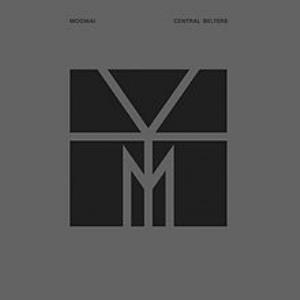 Mogwai - Central Belters CD (album) cover