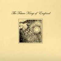 Future Kings Of England - 10:66 CD (album) cover