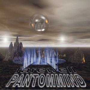 Pantommind - Farewell CD (album) cover