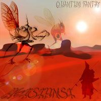 QUANTUM FANTAY - Ugisiunsi CD album cover