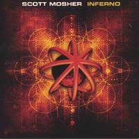 Scott Mosher - Inferno CD (album) cover