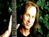 ADRIAN BELEW image groupe band picture