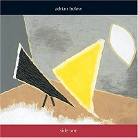 Adrian Belew - Side One CD (album) cover