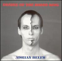 Adrian Belew - Desire Of The Rhino King CD (album) cover