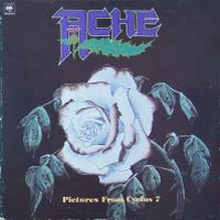 Ache - Pictures From Cyclus 7 CD (album) cover