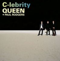 Queen - Queen + Paul Rodgers: C-lebrity / Fire & Water CD (album) cover