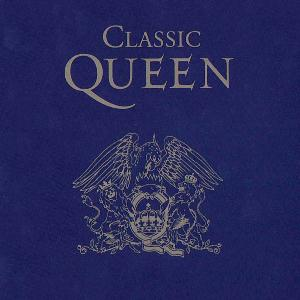 Queen - Classic Queen CD (album) cover