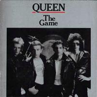 Queen - The Game CD (album) cover