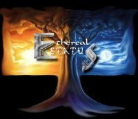 Ethereal Status - The Art Of Thinking - Part 1 CD (album) cover