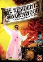 The Residents - The Residents Play Wormwood: Curious Stories From The Bible DVD (album) cover