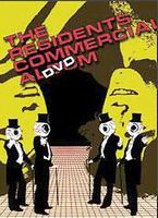 The Residents - The Commercial Album DVD (album) cover
