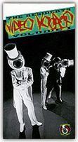 The Residents - Video Voodoo Volume I DVD (album) cover