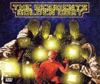 The Residents - The Golden Goat CD (album) cover