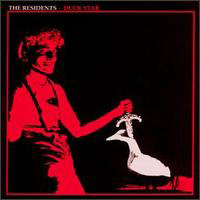 The Residents - Duck Stab CD (album) cover