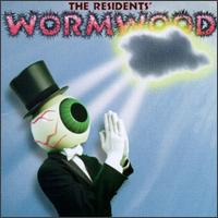 The Residents - Wormwood :  Curious Stories From The Bible CD (album) cover