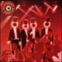 The Residents - Diskomo 2000 CD (album) cover