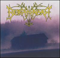Borknagar - Borknagar CD (album) cover