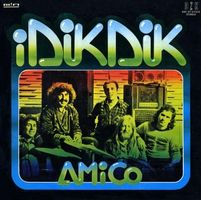 I Dik Dik - Amico CD (album) cover