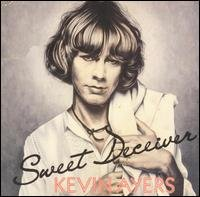 Kevin Ayers - Sweet Deciever CD (album) cover