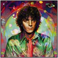 SYD BARRETT image groupe band picture