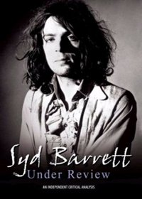 Syd Barrett - Under Review DVD (album) cover