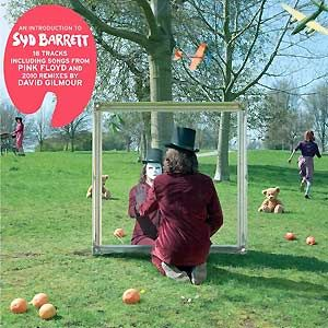 Syd Barrett - An Introduction To Syd Barrett CD (album) cover