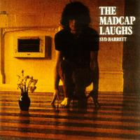 Syd Barrett - The Madcap Laughs CD (album) cover