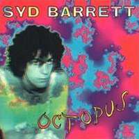 Syd Barrett - Octopus CD (album) cover
