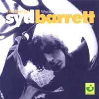 Syd Barrett - Wouldn't You Miss Me? CD (album) cover
