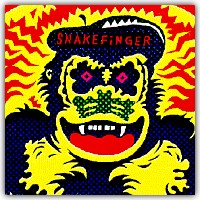 Snakefinger - What Wilbur? / Kill The Great Raven CD (album) cover