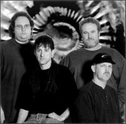TRIBAL TECH image groupe band picture