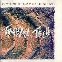 Tribal Tech - Primal Tracks CD (album) cover
