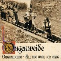 OUGENWEIDE -  CD album cover