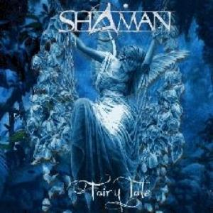 Shaaman - Fairy Tale CD (album) cover