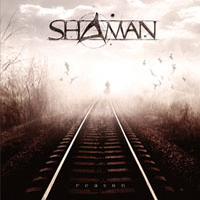 Shaaman - Reason CD (album) cover