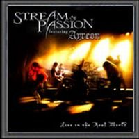 Stream Of Passion - Live In The Real World CD (album) cover