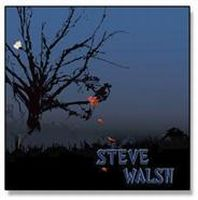 Steve Walsh - Dark Days & Faule Dr Roane CD (album) cover