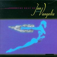 Jon & Vangelis - The Best Of Jon & Vangelis CD (album) cover