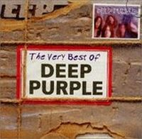 Deep Purple - The Very Best Of Deep Purple CD (album) cover
