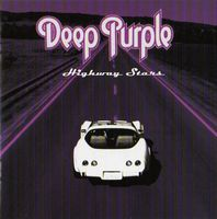 Deep Purple - Higway Stars CD (album) cover