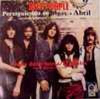 Deep Purple - April CD (album) cover