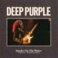 Deep Purple - Smoke On The Water CD (album) cover