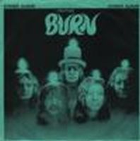 Deep Purple - Burn CD (album) cover
